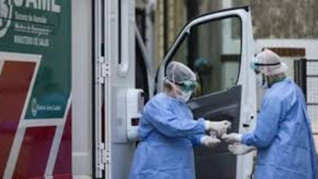 Hubo 25 muertes por Covid-19 y 2.189 contagios, que llevan el total a 59.933 casos