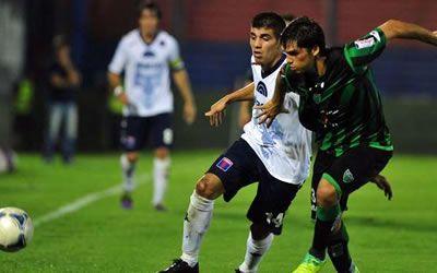 Tigre reaccionó y logró un empate que tuvo gusto a poco para San Martín de San Juan