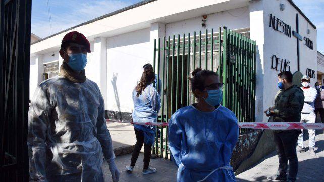 La curva no cede: Argentina registró su pico de muertes desde el inicio de la pandemia
