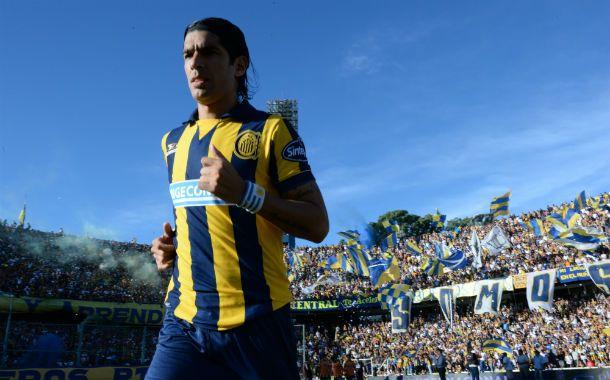 El uruguayo aportará su experiencia internacional para afrontar la Copa Sudamericana.
