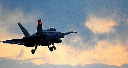 Fuerzas aliadas bombardearon Libia