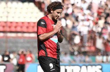 Fabbiani: Si hacía ese gol en el clásico, no me iba más de Newells