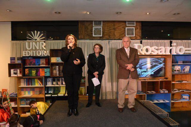 Rosario celebra la cultura: la Feria del Libro abrió sus puertas