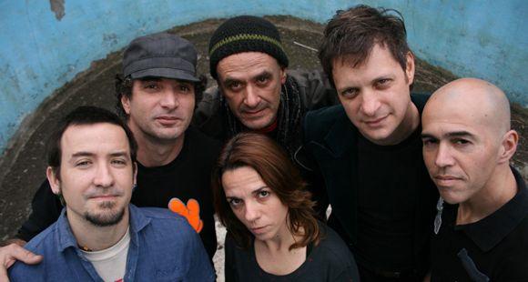 Las Pelotas regresa a Rosario para cantar Vivo en el Dixon