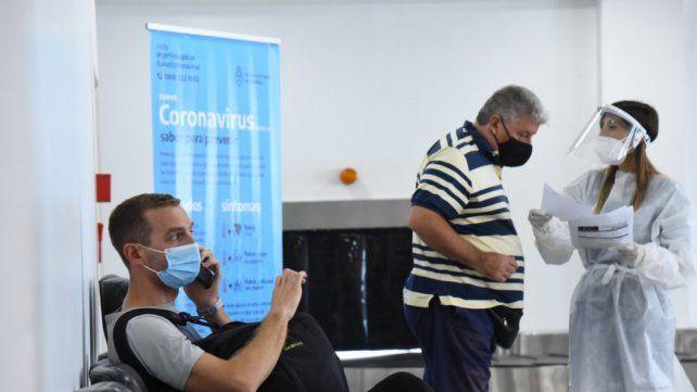 Coronavirus: la provincia lanzó una serie de consejos para los viajes de estudio