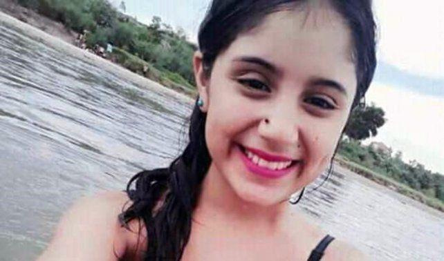Murió la joven que fue baleada en la cabeza por la policía