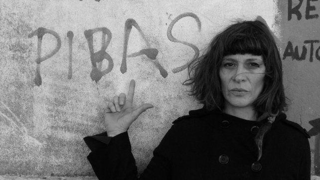 Feminista. El nuevo tema de Croci refleja la lucha de las mujeres.