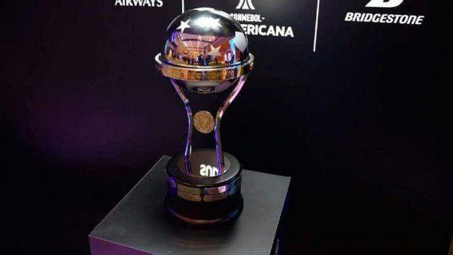 La Copa Sudamericana