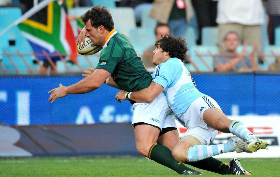 Los Pumas juegan con Australia su primer partido en el Rugby Championship en Ciudad del Cabo.