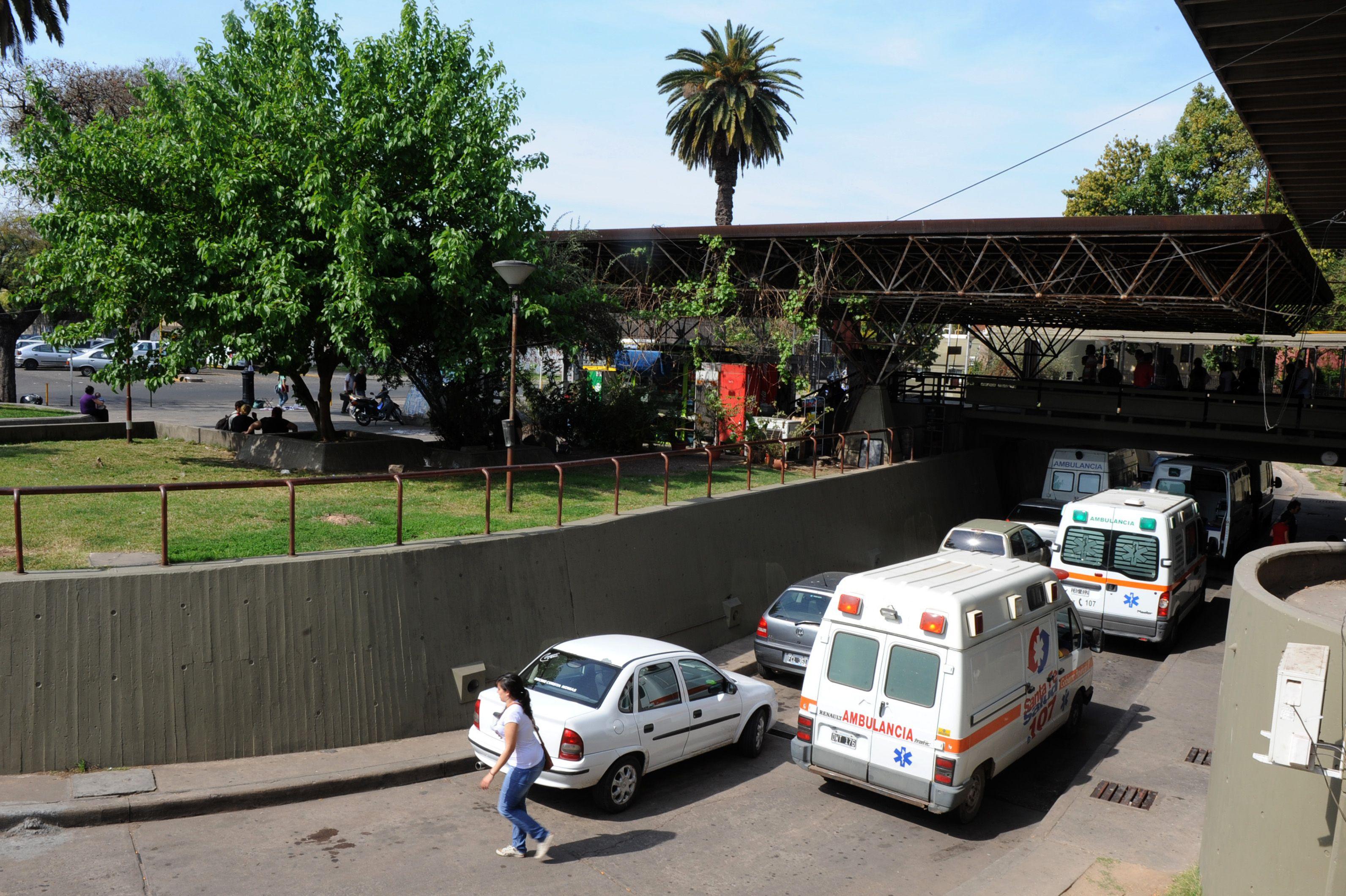 El Hospital del Centenario