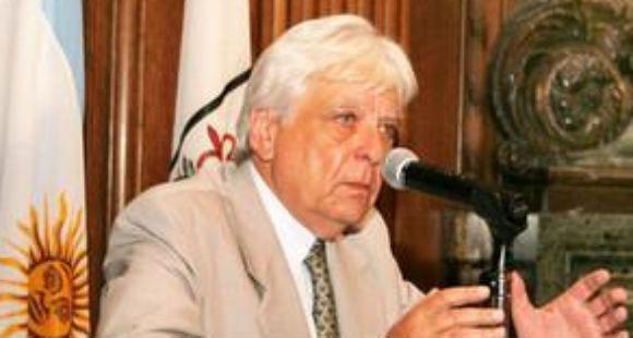 Falleció Alberto Natale, ex intendente de Rosario y legislador nacional del PDP