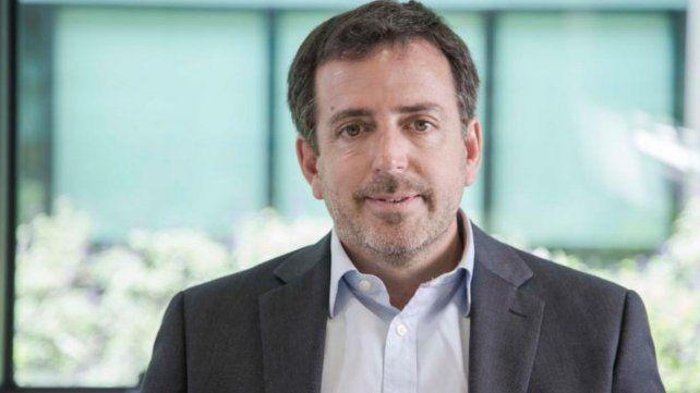 Mariano Bosch, director de Idea y Ceo de Adecoagro.