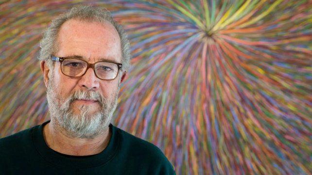 Murió a los 72 años el pintor Ernesto Bertani, el Ilusionista de Ituizaingó