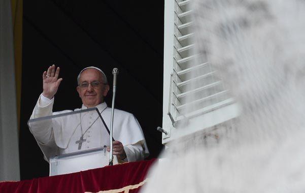 El sumo pontífice. Manifestar en la vida el sacramento que hemos recibido