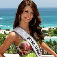 Crecen los rumores de fraude en la última elección de Miss Universo