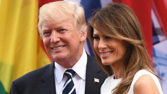 El presidente de EEUU
