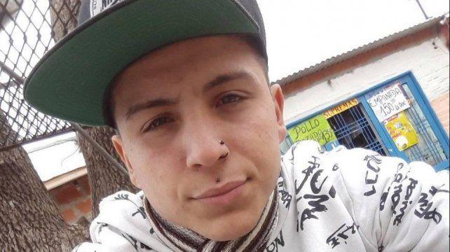 Javier Iván Ojeda fue asesinado de un escopetazo calibre 16 en inmediaciones de Gaboto y Río de Janeiro.