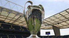 Se definieron las sedes de la Champions League hasta 2025