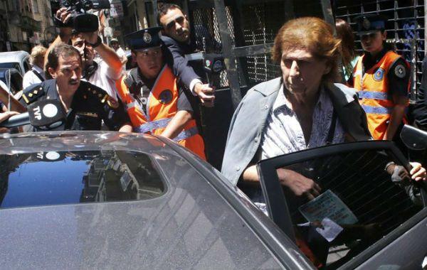 La madre del fiscal muerto el 18 de enero pasó a estar en la mira de la Justicia.