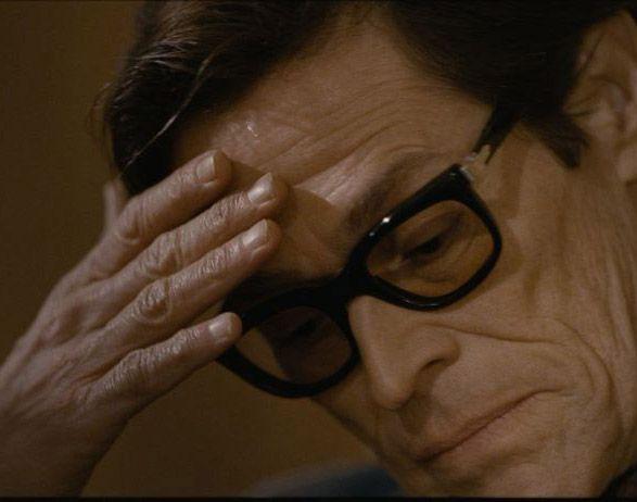 """Willem Dafoe. El actor encarnará al prestigioso director italiano en """"Pasolini"""""""