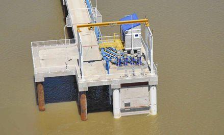 Se pone en marcha el proceso para construir el acueducto Gran Rosario