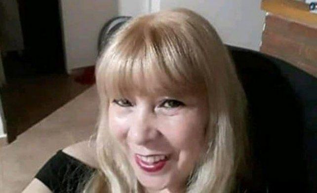 Cristina Noemí Rodríguez fue asesinada cuando iba al cumpleaños de 15 de la nieta.