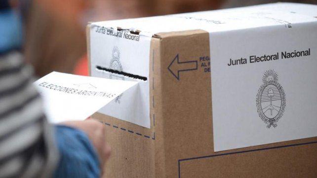 El domingo podría definirse el próximo presidente o la necesidad de un ballottage.