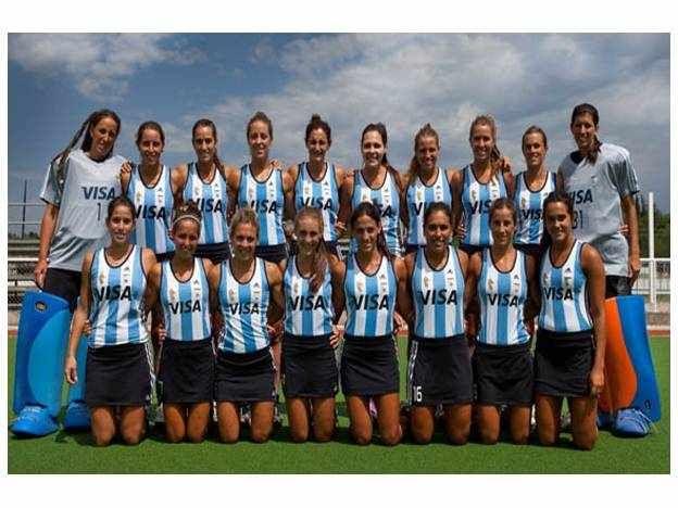 Champions Trophy: Las Leonas renuevan la ilusión