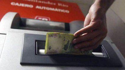 El Gobierno Nacional acreditará refuerzos de 6.000 y 9.000 pesos en marzo