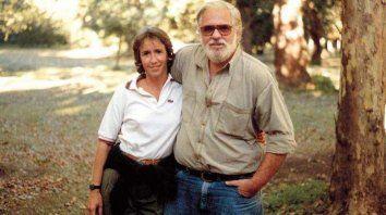 María Marta García Belsunce, asesinada de cinco disparos, junto a su marido Luis Carrascosa.