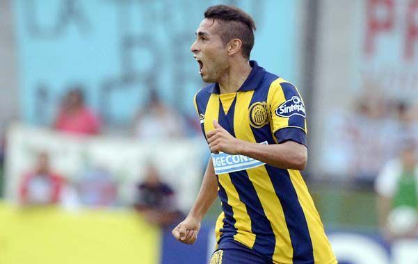 Otro rol. Federico Carrizo jugará por el centro y tratará de ser el socio de Jesús Méndez. (Foto: G. de los Ríos)
