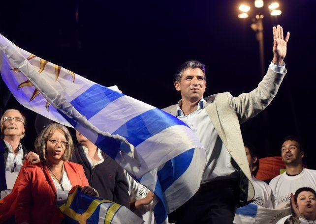 El vicepresidente de Uruguay renunció tras verse involucrado en casos de corrupción