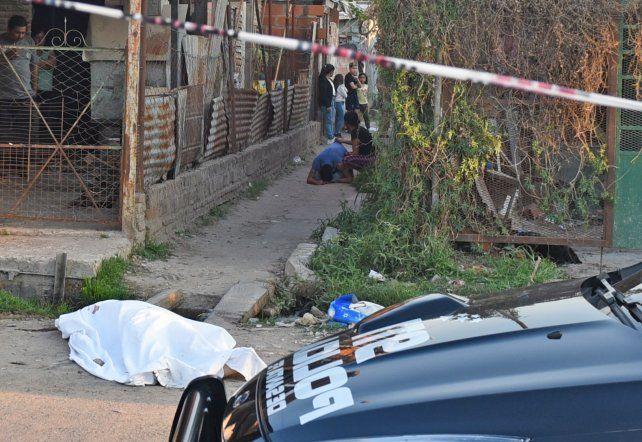 Septiembre se cerró con el asesinato de Luciano Ezequiel Garbarino