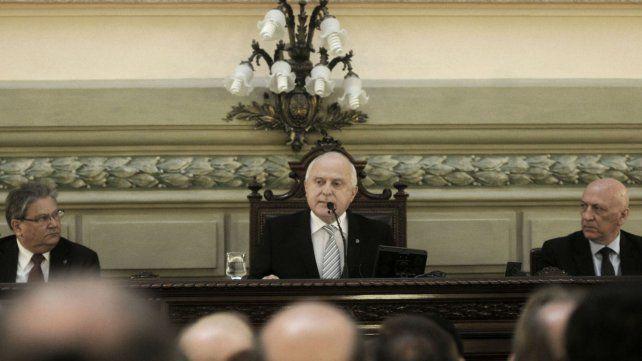 El gobernador inaugurará el período de sesiones ordinarias en la Legislatura