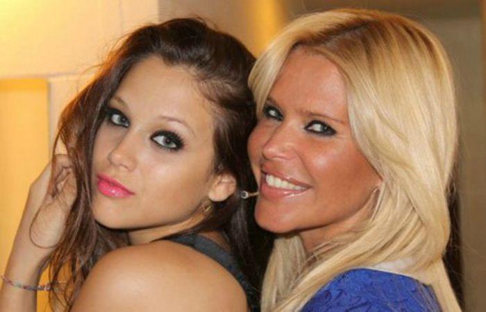Barbie y Nazarena