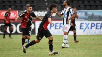 Participación. Luciano Cingolani fue uno de los futbolistas que contó con mayores posibilidades a partir de la llegada de Burgos.
