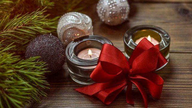 Los ritos navideños para empezar la Navidad con la energía renovada