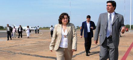 El gobernador del Chaco admitió errores para combatir el dengue