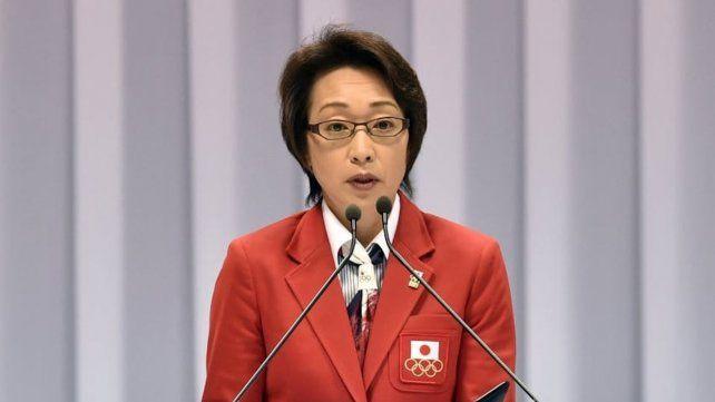 Hashimoto argumentó que la cita deberá desarrollarse por los esfuerzos que están haciendo los atletas para estar listos de cara a la competencia.