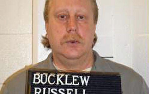 Planteo. Russell Bucklew sufre de tumores vasculares. Será ajusticiado por violar a su ex novia y matar a la pareja de ella.