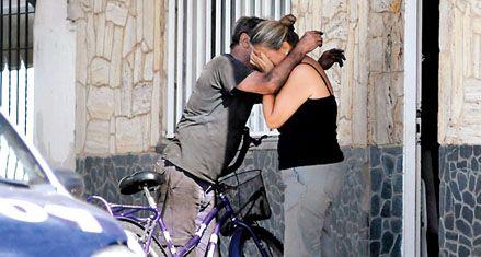 Un comerciante baleó a su esposa y se suicidó en su casa de La Florida