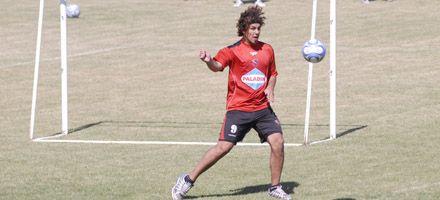 Newells calificó de seria e interesante la nueva oferta de Vélez por Fabbiani