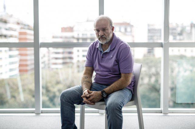 La emotiva carta de Sergio Maldonado a Santiago, donde pidió que todos los culpables paguen
