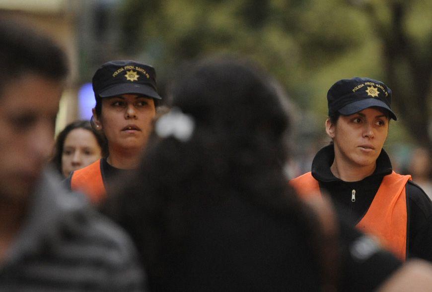 Más agentes de la fuerza encararán tareas de prevención y persecución de delitos. (Foto: M. Bustamante)