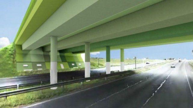 Se podrán votar los proyectos para intervenir diez puentes en distritos de la ciudad