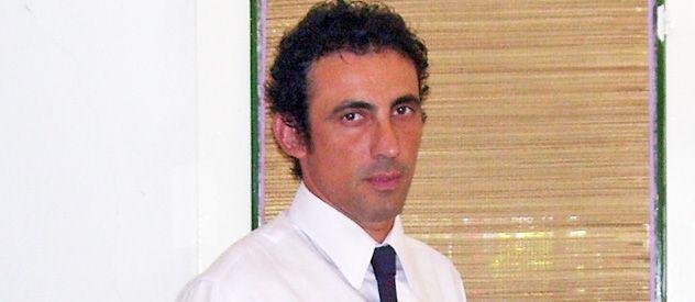 Guillermo Da Ponte jurará esta mañana en reemplazo del ex edil y actual intendente interino Mario Rosales.