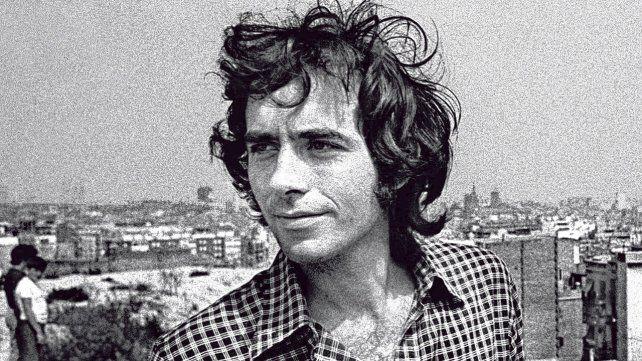 Serrat a principios de los años 70