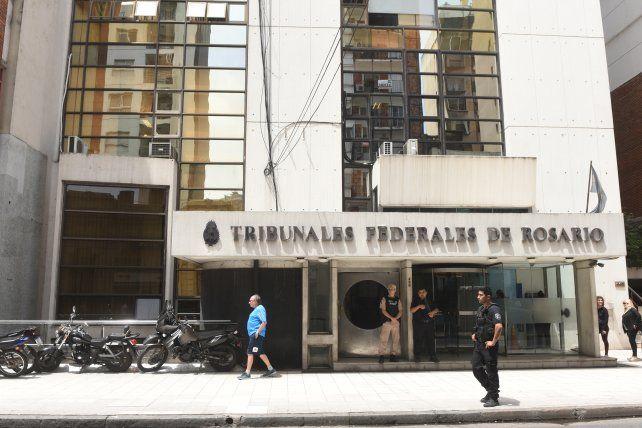 La Cámara Federal de Rosario