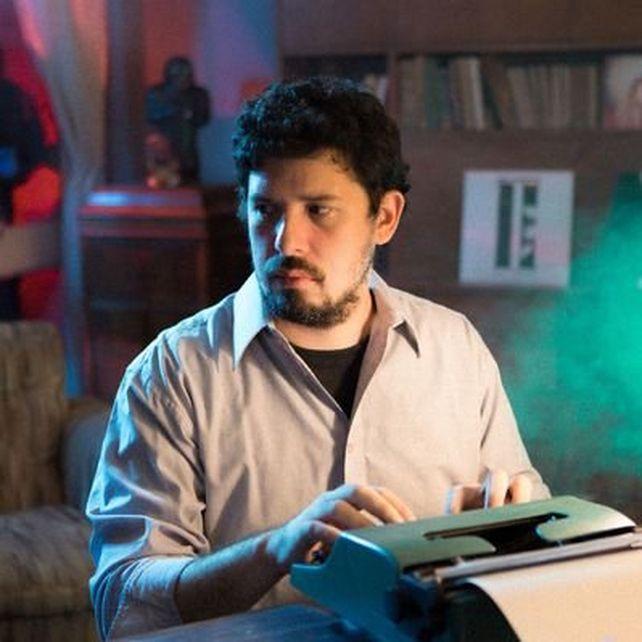 """""""Ya casi no quedan géneros puros o al menos no en las propuestas que yo considero las más interesantes"""", dijo el director Cristian Ponce."""