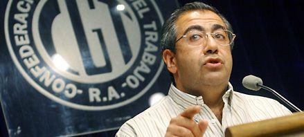 La CGT pidió al gobierno una red de contención por los despidos